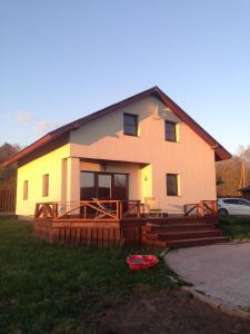 Гостевой дом Ялгу, Петрозаводск