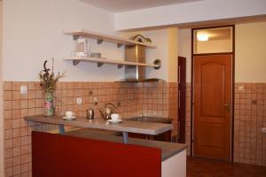 Apartman Ancora1, Apartmány  Trebinje - big - 10