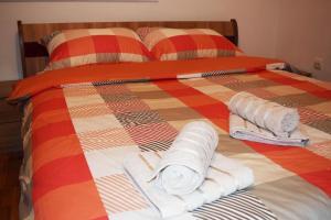 Apartman Ancora1, Apartmány  Trebinje - big - 12