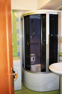 Apartman Ancora1, Apartmány  Trebinje - big - 13