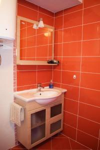 Apartman Ancora1, Apartmány  Trebinje - big - 14