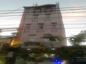 Oc Tieu Ho Motel