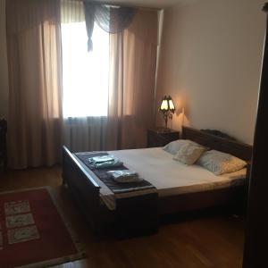 Apartments na Pushkina 9