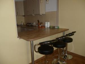 Apartament Andre