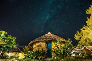 Pariango Beach Motel, Хостелы  Praia do Tofo - big - 14