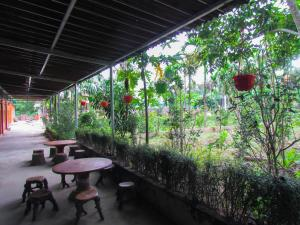 Hung Cuong Hostel