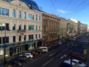 Отель Randhouse Morskaya B&B - фото 27