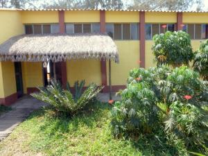Pariango Beach Motel, Ostelli  Praia do Tofo - big - 41