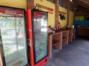 Pariango Beach Motel, Хостелы  Praia do Tofo - big - 39