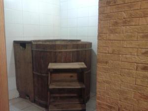 Мини-гостиница Морозовские бани - фото 17