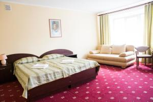 Курортный отель Перлина Карпат - фото 12