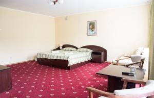 Курортный отель Перлина Карпат - фото 14