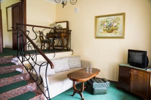 Курортный отель Перлина Карпат - фото 9