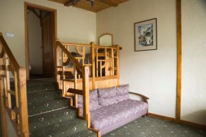 Курортный отель Перлина Карпат - фото 22
