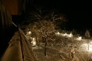 Курортный отель Перлина Карпат - фото 24
