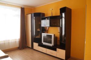 Apartments na Cherokova