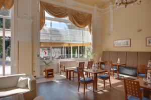 Hotel Bristol by OHM Group, Hotel  Opatija (Abbazia) - big - 49