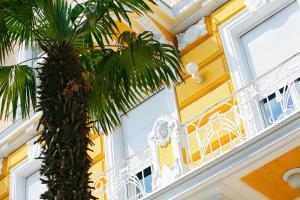 Hotel Bristol by OHM Group, Hotel  Opatija (Abbazia) - big - 50