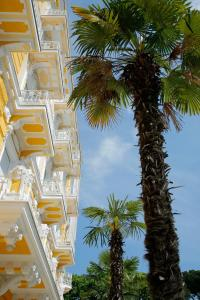 Hotel Bristol by OHM Group, Hotel  Opatija (Abbazia) - big - 51