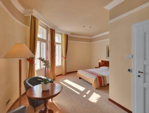 Hotel Bristol by OHM Group, Hotel  Opatija (Abbazia) - big - 44