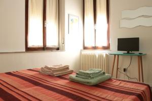 obrázek - Bed and Breakfast Pino Marittimo