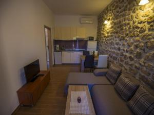 Apartments Punta, Appartamenti  Starigrad-Paklenica - big - 22