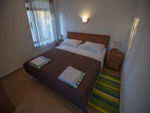 Apartments Punta, Apartmanok  Stari Grad - big - 6