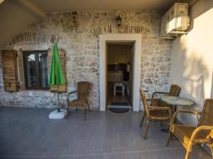 Apartments Punta, Appartamenti  Starigrad-Paklenica - big - 3