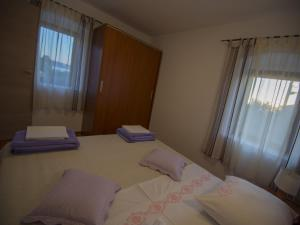 Apartments Punta, Appartamenti  Starigrad-Paklenica - big - 38