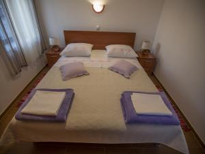 Apartments Punta, Appartamenti  Starigrad-Paklenica - big - 37