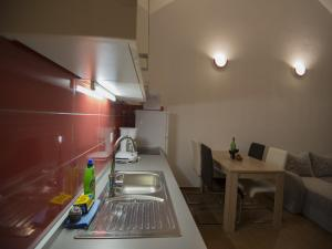 Apartments Punta, Appartamenti  Starigrad-Paklenica - big - 39