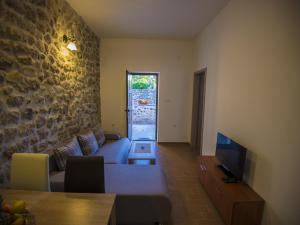 Apartments Punta, Appartamenti  Starigrad-Paklenica - big - 28