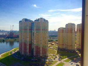 Апартаменты На Подмосковном Бульваре 13 - фото 4