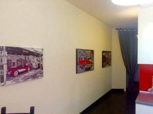 Апартаменты На Подмосковном Бульваре 13 - фото 16