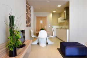 Pestana Casablanca, Seaside Suites & Residences, Resorts  Casablanca - big - 27