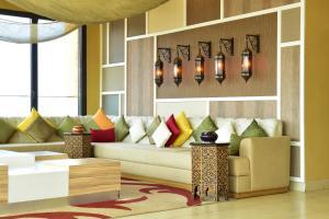 Pestana Casablanca, Seaside Suites & Residences, Resorts  Casablanca - big - 50