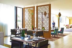 Pestana Casablanca, Seaside Suites & Residences, Resorts  Casablanca - big - 46