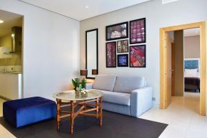 Pestana Casablanca, Seaside Suites & Residences, Resorts  Casablanca - big - 26