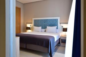 Pestana Casablanca, Seaside Suites & Residences, Resorts  Casablanca - big - 24