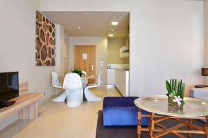 Pestana Casablanca, Seaside Suites & Residences, Resorts  Casablanca - big - 22