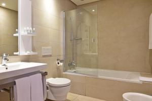 Pestana Casablanca, Seaside Suites & Residences, Resorts  Casablanca - big - 21