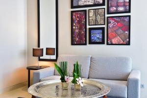 Pestana Casablanca, Seaside Suites & Residences, Resorts  Casablanca - big - 19