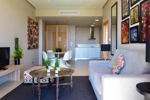 Pestana Casablanca, Seaside Suites & Residences, Resorts  Casablanca - big - 15