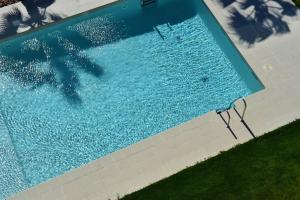 Pestana Casablanca, Seaside Suites & Residences, Resorts  Casablanca - big - 48