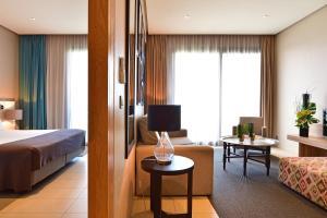 Pestana Casablanca, Seaside Suites & Residences, Resorts  Casablanca - big - 13