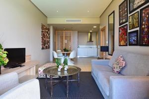 Pestana Casablanca, Seaside Suites & Residences, Resorts  Casablanca - big - 10