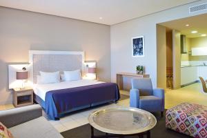 Pestana Casablanca, Seaside Suites & Residences, Resorts  Casablanca - big - 31