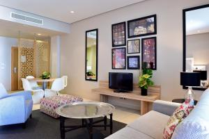 Pestana Casablanca, Seaside Suites & Residences, Resorts  Casablanca - big - 8
