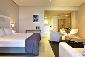 Pestana Casablanca, Seaside Suites & Residences, Resorts  Casablanca - big - 7