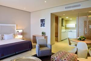 Pestana Casablanca, Seaside Suites & Residences, Resorts  Casablanca - big - 5